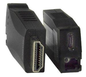 XTENDEX® ST-FO4K10GB-LC (Local and Remote Unit)