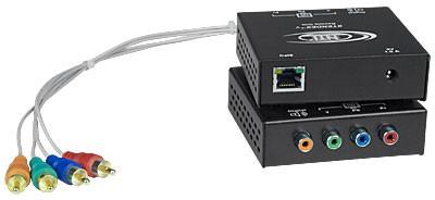 XTENDEX® ST-C5HDA-600 (Remote and Local Unit)