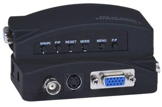 BNCSV-VGA-CNVTR (Front & Back)